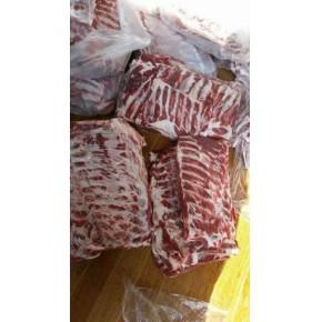 进口冻品代理德国202(917)猪肋排