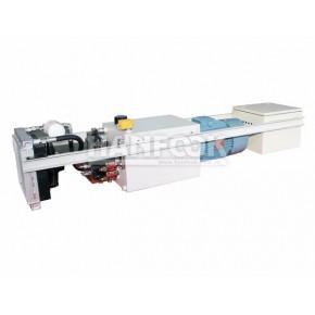 环卫液压系统移动式垃圾压缩箱电液控制系统