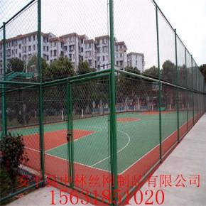 6米高篮球场围网勾花护栏网