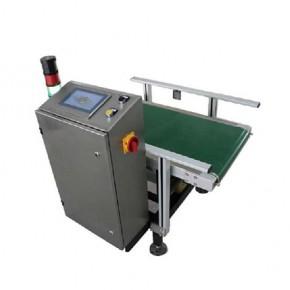 高精度自动分选检重秤工业称重模块动态称重秤