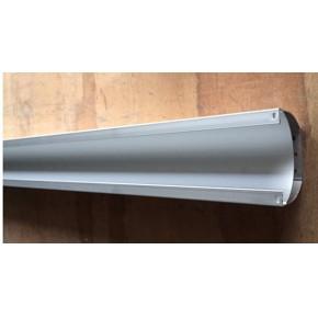 线型灯和二次反射灯盘专用高漫反射纳米涂层
