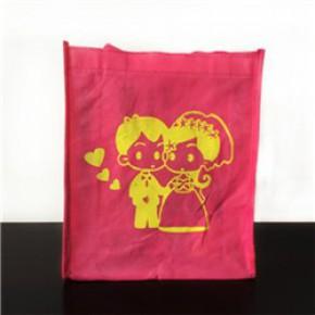 茂澐纺织厂家直销无纺布袋定做 手提袋订做