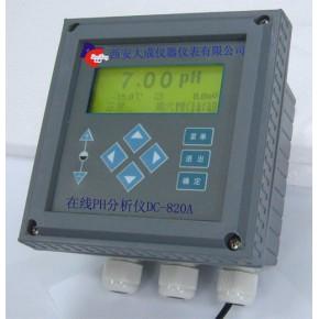 pH分析仪,在线PH计,水质PH,PH酸度计