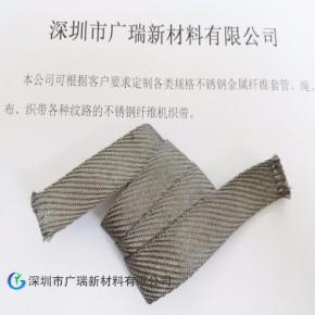不锈钢纤维带,高温纤维带-广瑞新材料专制研发生产
