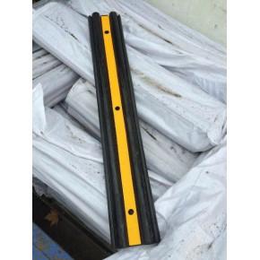 二线槽橡胶减速带室内线槽室外过线槽板