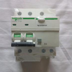 广州施耐德空气开关、断路器、S-IC65N