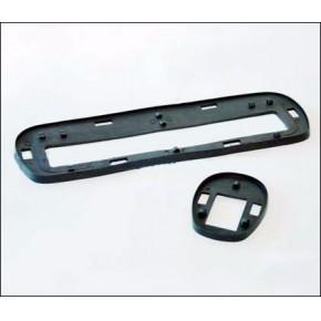 东莞厂家定制汽车橡胶配件 车灯垫子 耐高低温