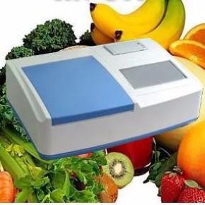 WJ-N16農藥殘留檢測儀蔬菜水果檢測農殘速測儀