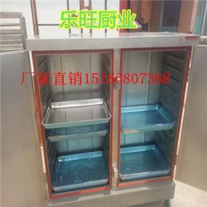 12层24盘蒸馒头蒸箱供应 电蒸柜蒸房蒸饭箱蒸车
