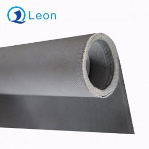 A级不燃硅钛防火布硅胶玻纤布