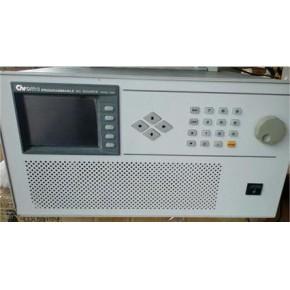 求購臺灣致茂Chroma6500系列可編程交流電源 回收Chroma6500