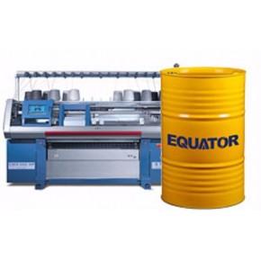 供应EQUATOR赤道针织行业润滑油
