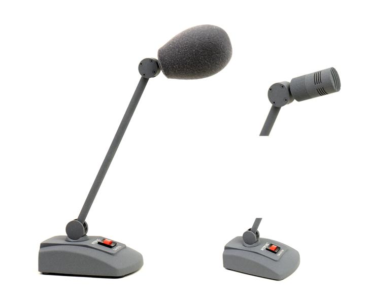 主席话筒,领导会议话筒,主席桌会议话筒