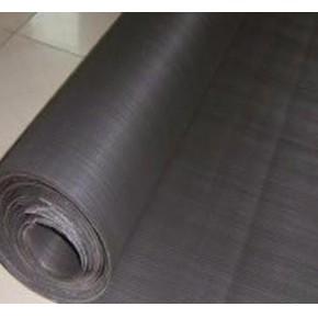铁丝布 黑丝布过滤片 冲压成型黑丝布过滤片