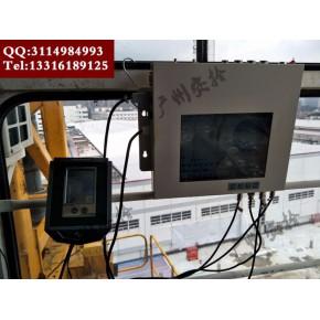 建筑工地塔机智能安全监控和人脸识别系统设备供应商
