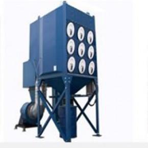 滤筒除尘器 除尘滤芯 滤筒除尘器生产厂家