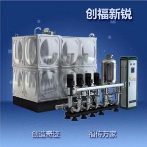 生活饮用水处理设备 水厂监控系统 PLC控制柜