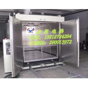 精密油桶加热烘箱 原材料固化热处理烤箱 干燥箱