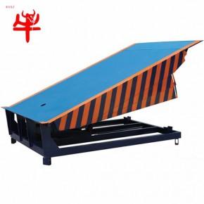 固定式登车桥卸货平台液压登车桥厂家定制物流专用