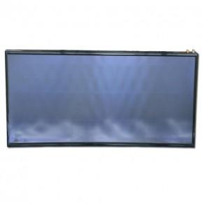 适合集热工程使用的平板集热器