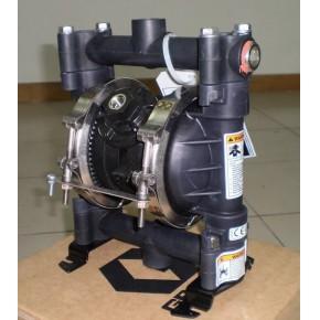 固瑞克GRACO美國FDA衛生泵隔膜泵氣動攪拌器