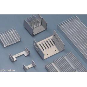 非晶纳米晶磁芯、磁环、电感器、电抗器,铝散热片