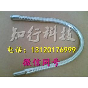 批发机床冷却水管金属冷却管万向可调镀铬油管