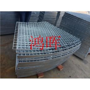 异型钢格板质量保障厂家直销-鸿晖