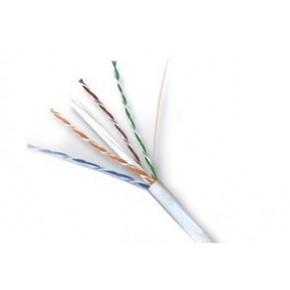 供应广电联讯六类4对室内非屏蔽网线