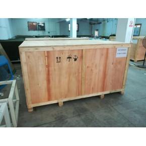 东莞胶合板木箱,熏蒸实木木箱,出口木箱