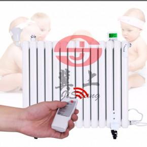 家用电暖气片 加水式电暖气 电加热采暖器-冀上