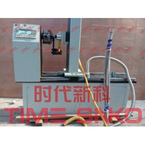 BWWN-200燃气用不锈钢波纹管弯扭性能试验机