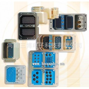 河南三博电子Glenair连接器代理经销