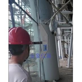 电梯钢丝绳拉力计 钢绞线拉紧力检测仪 数显拉力计