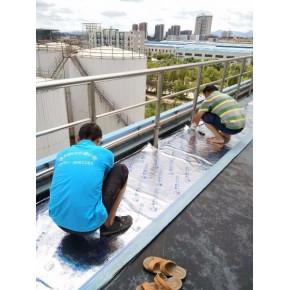 赣州电梯井地下室防水补漏屋顶裂缝防水堵漏