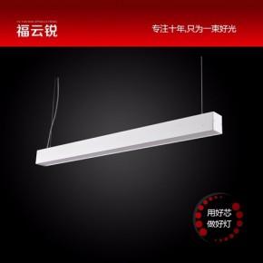 厂家批发LED吊线灯 办公灯