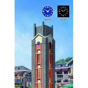 古典建筑钟价格,优质建筑钟表,学校大型表批发采购