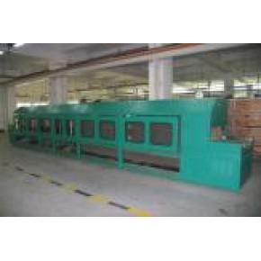 供应 深圳科威信 工业用 通过式超声波清洗机