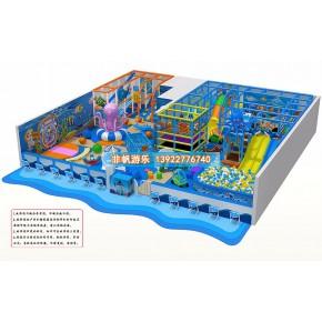 儿童乐园淘气堡配件设备厂家