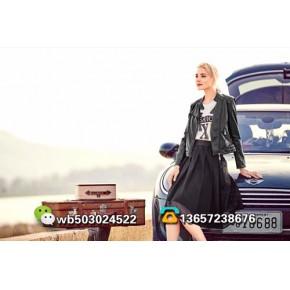 韩序品牌折扣女装 秋装组合包一手货源走份尾货批发