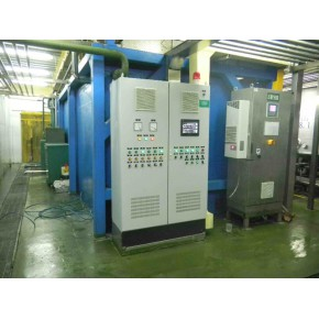 广州PLC非标控制柜成套定制自动化强电弱电工控系统