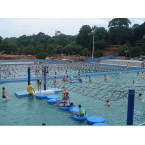 广州水上乐园设计、安装——戏水小品,水屋水寨等等