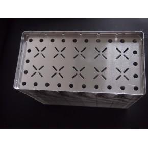 烤箱周转盘 LED铝料盘 节能环保周转盒