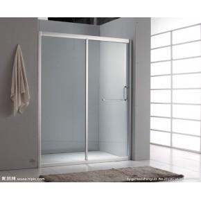 南京淋浴房安装