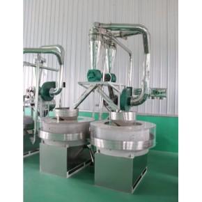 济南石磨,瑞腾机械,济南石磨面粉机厂家
