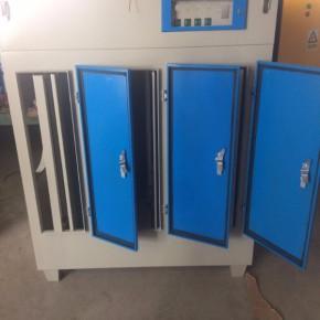 光氧光解设备除烟雾除异味净化器有机气体处理UV