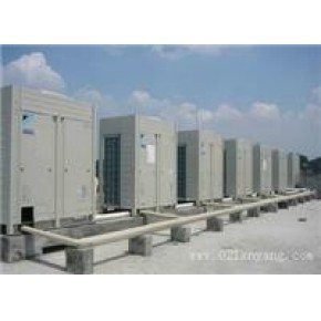 上海專業回收空調制冷冷凍設備回收