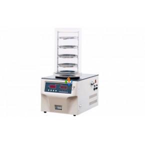 冷冻干燥机FD-1A-50冻干机操作方法