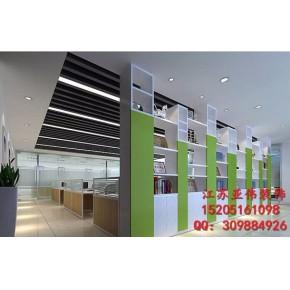 南京公司办公室装修设计亚伟更有经验,双资质