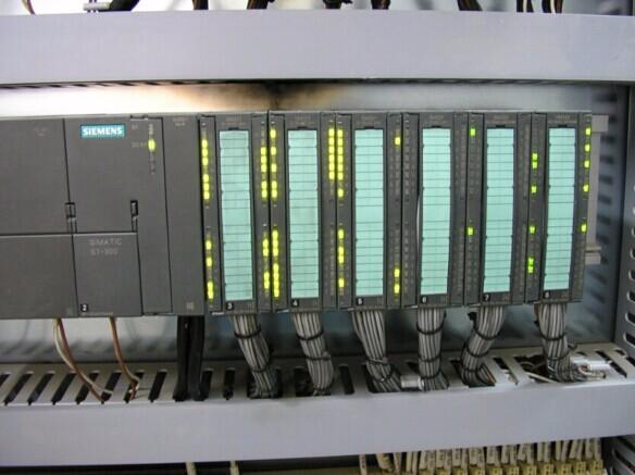 西门子数字量输入输出模块